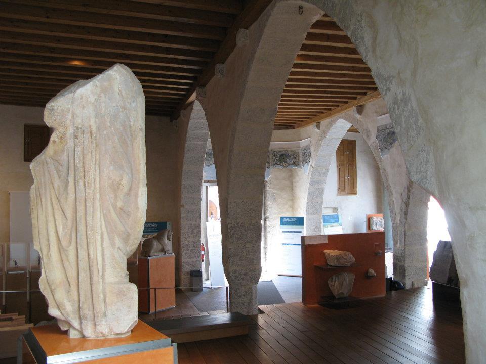 Las Casas Nobles en el Sagunto Medieval