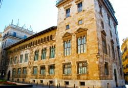 El Palau de la Generalitat nos abre sus puertas