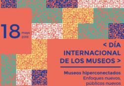 Este viernes 18 de mayo se celebra el Día Internacional de los Museos