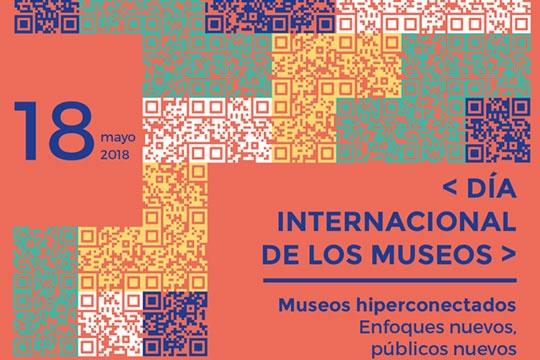 Día de los Museos 2018