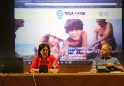 Turiart participa en la jornada sobre Turismo Familiar de la Agència Valenciana del Turisme