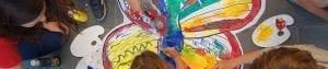 el gusano valentin actividades familiares infantiles culturales visitas guiadas paseos Valencia