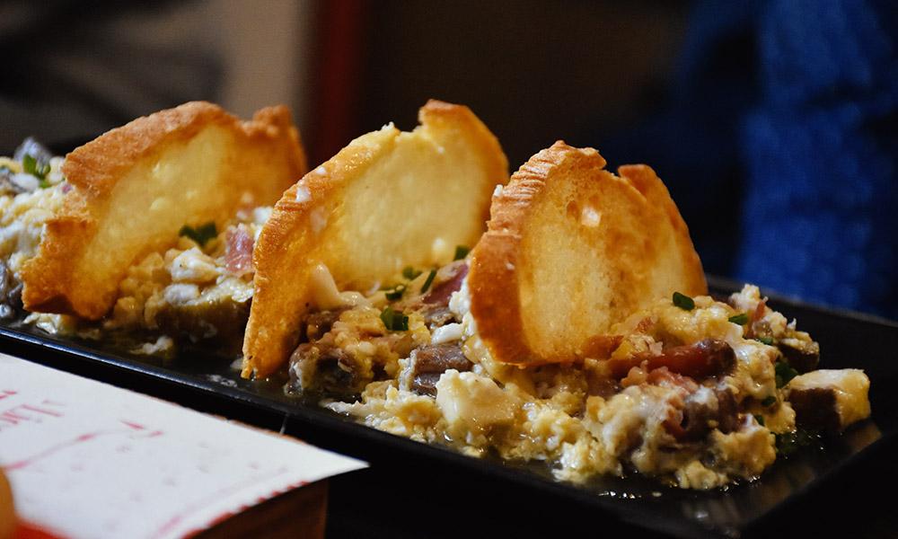 Tapas con Arte: Gastrotour mediterráneo ruta guiada tapeo tapa paseo cultural cocina dieta mediterránea