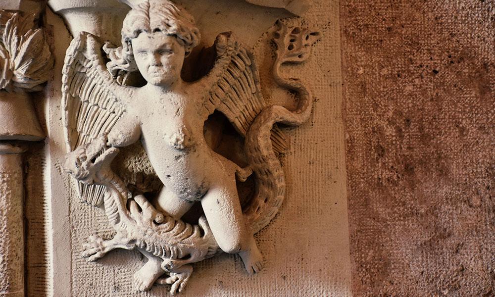 Atrapa un dragón visitas familiares actividades y rutas en Valencia infantiles Comunitat Valenciana
