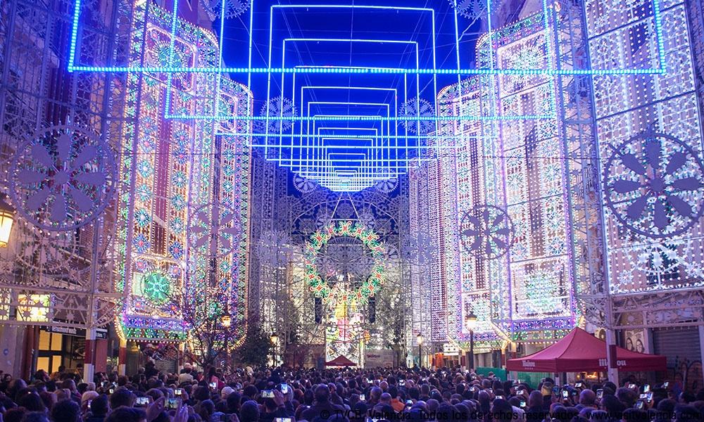 Fallas Tour - Valencia Fiesta de las Fallas - Ruta guiada - UNESCO Patrimonio de la Humanidad