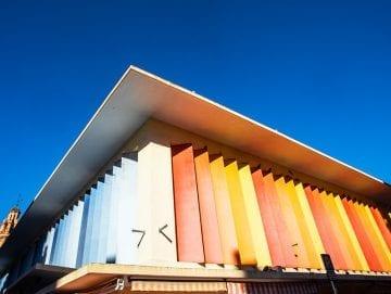 Los colores de Ruzafa - Ruta guiada - Valencia Turiart - Paseos culturales