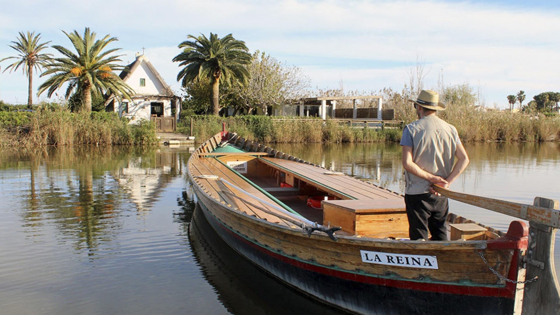 Excursión A La Albufera De Valencia Turiart